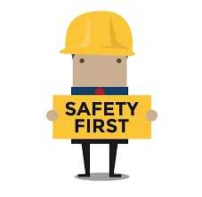 Keep safe always
